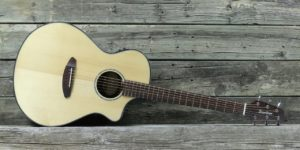 Breedlove Pursuit Concert EB