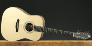 Furch D21SW-T (12 String) #67185