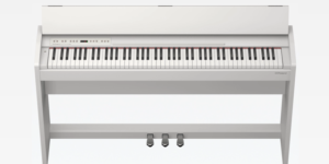 Roland F-140R Digital Piano