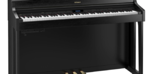 ROLAND HP603 Digital Piano