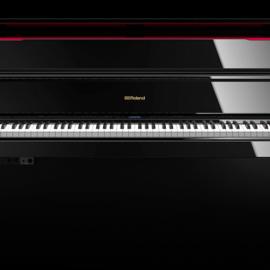 ROLAND PREMIUM DIGITAL PIANOS